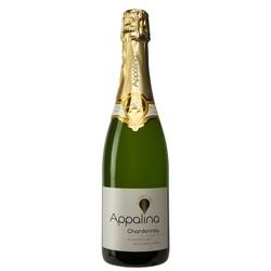 Appalina Chardonnay sparkling