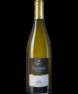 """Sancerre Blanc """"Le Rochoy"""" Terroir Silex Domaine Laporte"""