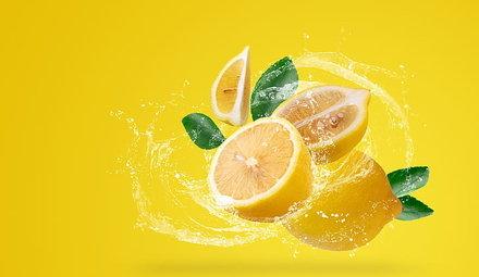 Fris en citrus
