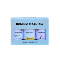 No Ghost in a Bottle 3 x 100ml box