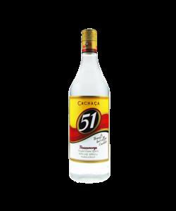 Cachaça 51 1Liter
