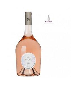 Miss Anaïs rosé magnum
