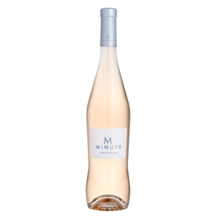 Chateau Minuty Rosé Magnum