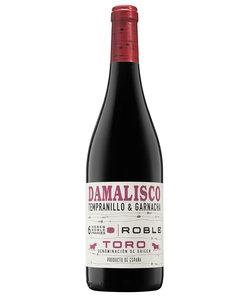 Damalisco Tempranillo & Garnacha Old vine
