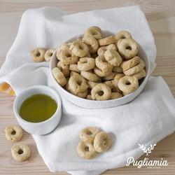 I Piccometti al Finocchio Pugliamia 300gram