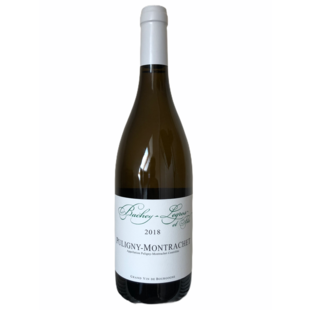 Puligny-Montrachet Bachey - Legros Blanc