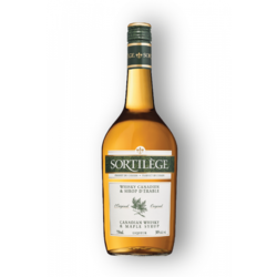 Sortilège Whisky