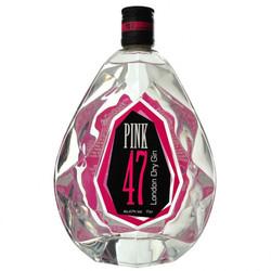 Pink 47 gin
