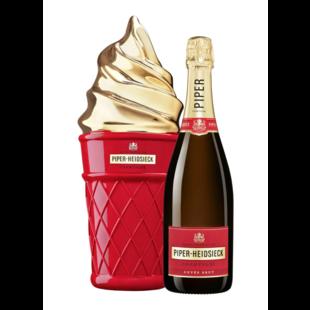 Piper-Heidsieck Brut Ice Cream
