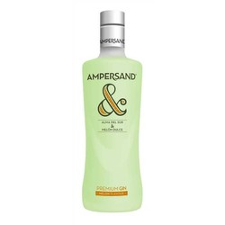 Ampersand gin melon