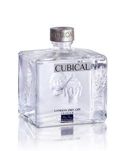 Cubical Premium Gin By Botanic