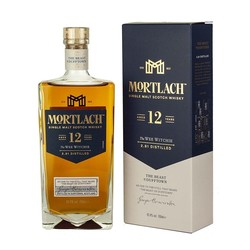 Mortlach 12 Years