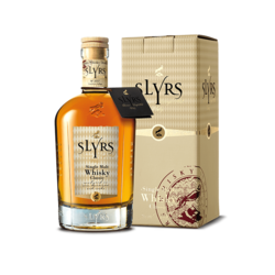 Slyrs Distillery Classic