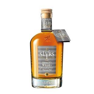 Slyrs Distillery Oloroso Cask