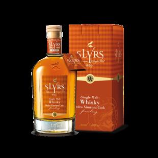 Slyrs Distillery PX Cask