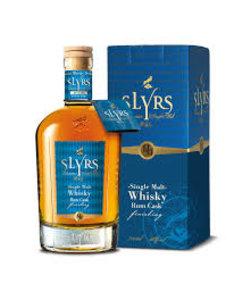 Slyrs Distillery Rum Cask