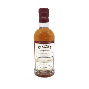 Dingle Distillery Batch 4