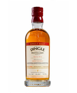 Dingle Distillery Batch 5