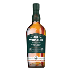 Boann Distillery The Whistler Oloroso Sherry Cask Finish
