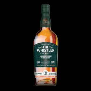 Boann Distillery The Whistler Oloroso Sherry Cask Finish