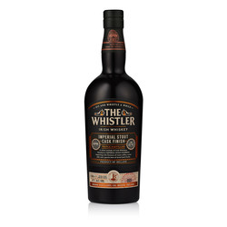 Boann Distillery The Whistler Imperial Stout Cask Finish