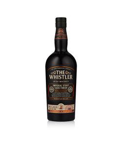 Boann Distillery The Whistler Imperial Stout Cask Finish