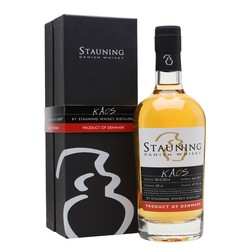 Stauning Distillery Kaos