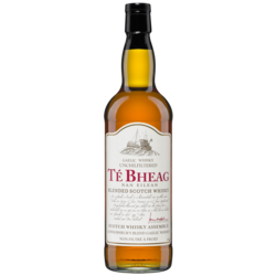 The Gaelic Whisky Collection Té Bheag Blended