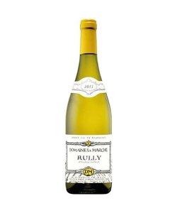 Rully, les Plantenays, Domaine la Marche, Bio