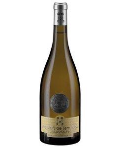 Clefs de Terre Dieu Chardonnay