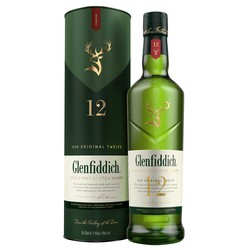 Glenfiddich 12 Years Special Reserve