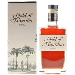 Gold Of Mauritius Dark