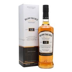 Bowmore 12Y