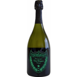 Dom Pérignon luminous 2008 GLOW IN THE DARK