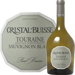 Cristal Buisse Touraine Sauvignon 2019