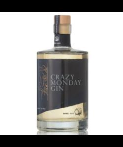Crazy Monday Gin Barrel Aged