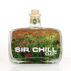 Sir Chill Gin 0,0% No Sugar
