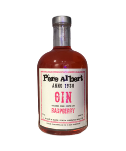 Pere Albert Gin Raspberry