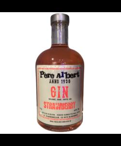 Pere Albert Gin Strawberry