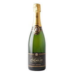 MAILLY BRUT RÉSERVE – GRAND CRU