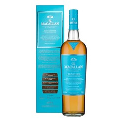 The Macallan Edition No 6