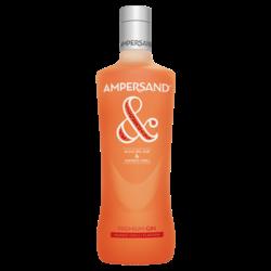 Ampersand gin mango chilli
