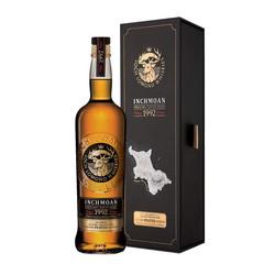 Inchmoan  Peated 1992 Vintage Single Malt Scotch Whisky