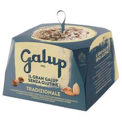 GRAN GALUP CLASSICO - GLUTENFREE 0,40Kg