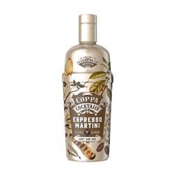 Coppa Cocktails - Espresso Martini - 700ml - 14,9%vol
