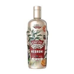 Coppa Cocktails - Negroni - 700ml - 14,9%vol