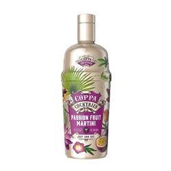 Coppa Cocktails - Passionfruit Martini - 700ml - 10%vol