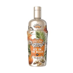 Coppa Cocktails - Sex on the beach - 700ml - 10%vol