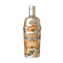 Coppa Cocktails - Tequila sunrise - 700ml - 10%vol