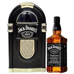 Jack Daniel's Old N°7 Jukebox 40° 0.7L